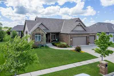 Wichita Single Family Home For Sale: 1533 N Terhune St