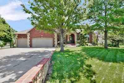 Rose Hill Single Family Home For Sale: 3000 Stoney Brk