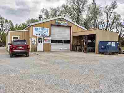 Commercial For Sale: 4420 E 61st St N