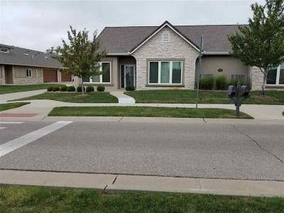 Derby Single Family Home For Sale: 1337 N Hamilton Dr, Unit C