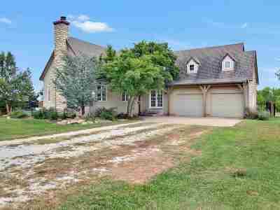 Belle Plaine Single Family Home For Auction: 731 E Whitetail Dr