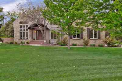 Sedgwick County Single Family Home For Sale: 757 Saint Andrews