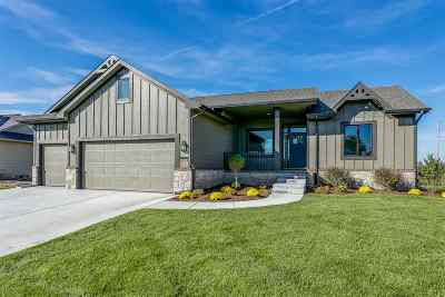 Single Family Home For Sale: 6314 W Driftwood St