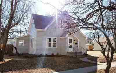 Winfield Single Family Home For Sale: 709 E 9th Ave