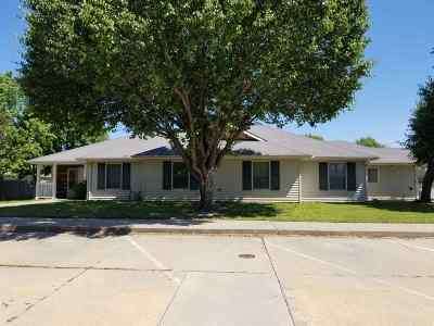 Winfield Multi Family Home For Sale: 1904 E 20th Ave