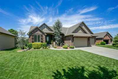 Single Family Home For Sale: 3346 N Grey Meadow Ct