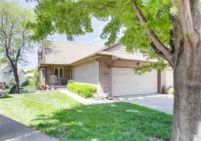 Wichita Single Family Home For Sale: 3151 W Keywest Ct