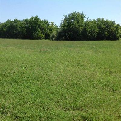 Derby Residential Lots & Land For Sale: 1701 E Meadowlark