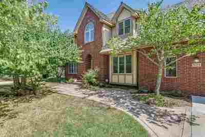 Wichita Single Family Home For Sale: 9109 E Elm