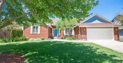 Wichita Single Family Home For Sale: 2501 N High Point Cir