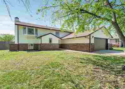 Wichita Single Family Home For Sale: 11962 W Rolling Hills