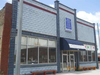 Commercial For Sale: 601 Main St