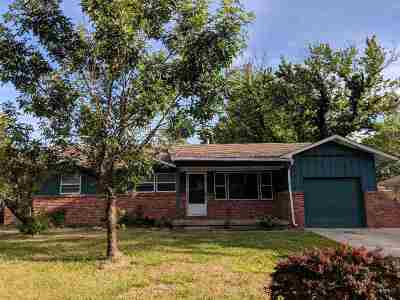 Single Family Home For Sale: 2131 W 25th St N