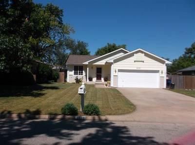 Park City Single Family Home For Sale: 6737 N Kerman St.