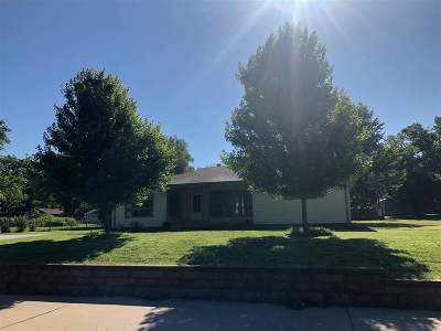 Derby KS Single Family Home For Sale: $149,900