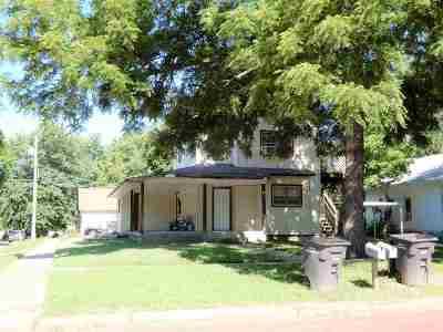 Arkansas City Multi Family Home For Sale: 919 S B Street