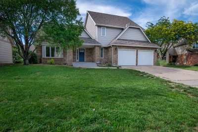 Sedgwick County Single Family Home For Sale: 2850 N Tallgrass St