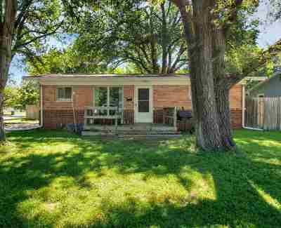Valley Center Single Family Home For Sale: 446 N Colby Ave.