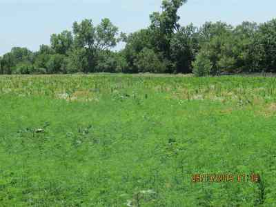 Rose Hill Residential Lots & Land For Sale: SW 150th