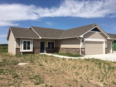 Andover KS Single Family Home For Sale: $1,395