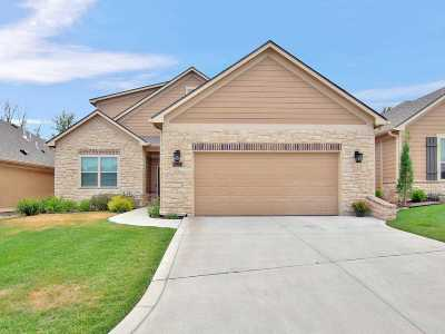 Sedgwick County Single Family Home For Sale: 1243 S Siena Ct