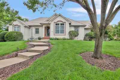 Andover Single Family Home For Auction: 703 N Bramerton St