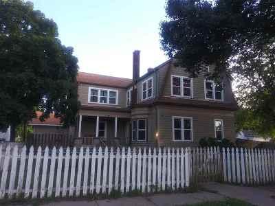 El Dorado Single Family Home For Sale: 527 W Pine Ave