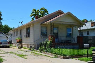 Wichita Single Family Home For Auction: 1011 S Marys Dr
