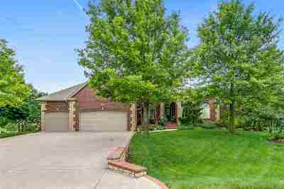 Rose Hill Single Family Home For Sale: 3000 Stoney Creek
