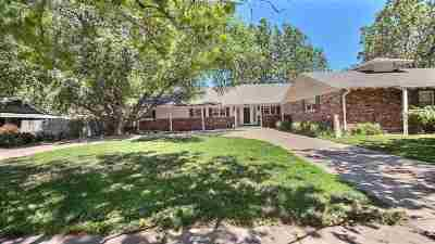 Wichita Single Family Home For Sale: 550 N Armour St