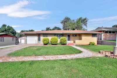 El Dorado Single Family Home For Sale: 323 Broadview St