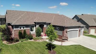 Wichita Single Family Home For Sale: 15302 E Sundance St