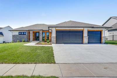 Sedgwick County Single Family Home For Sale: 1303 S Fawnwood