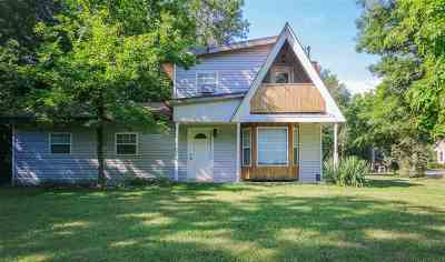 Andover Single Family Home For Sale: 7146 SW Trailsettler Rd