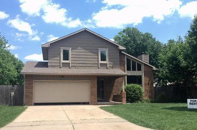 Sedgwick County Single Family Home For Sale: 1928 N Reca St