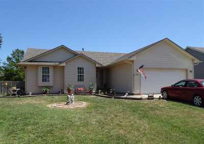 El Dorado Single Family Home For Sale: 1744 Candace Ln