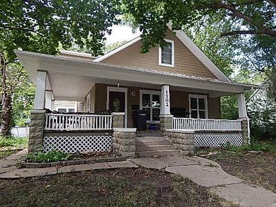 winfield Single Family Home For Sale: 1502 E 11th Ave