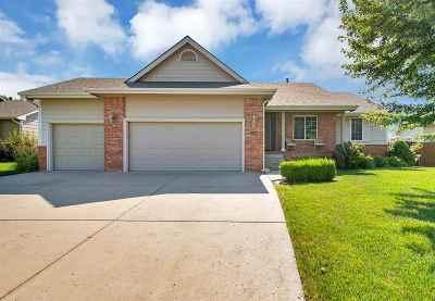 Valley Center Single Family Home For Sale: 150 N Redbud Ln.