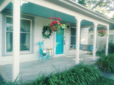 Towanda Single Family Home For Sale: 509 Main St