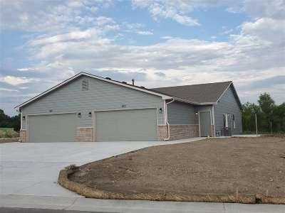 Kechi Single Family Home For Sale: 620 N Grandstone