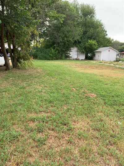 Sedgwick County Residential Lots & Land For Sale: 2107 S Water St