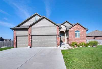 Park City Single Family Home For Sale: 1642 E Bearhill Rd