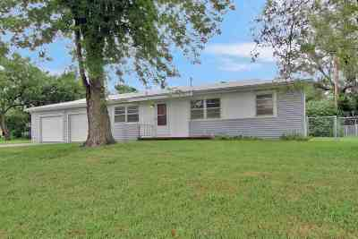 El Dorado Single Family Home For Sale: 1250 S Summit St