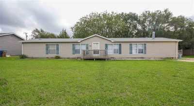 Towanda Single Family Home For Sale: 436 N 11th St