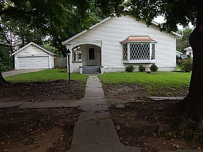 Arkansas City, Winfield Single Family Home For Sale: 609 N 4