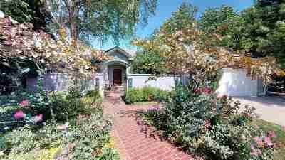Wichita Single Family Home For Sale: 1533 N Foliage Ct