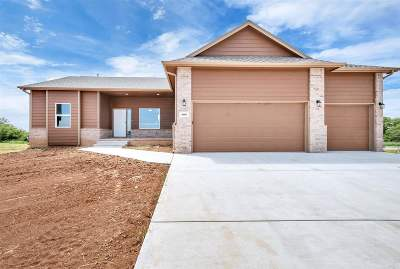 Single Family Home For Sale: 4601 S Flora Ct