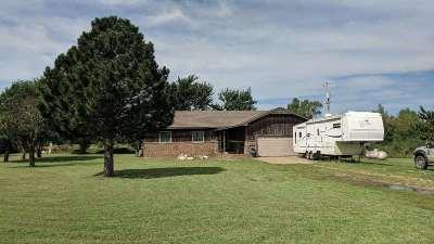 El Dorado Single Family Home For Sale: 237 SE Price Rd