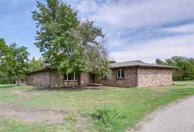 Single Family Home For Sale: 1166 N Ponderosa Rd