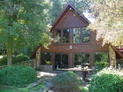 Carter County Single Family Home Active-Back On Market: 19001 W Us Highway 60